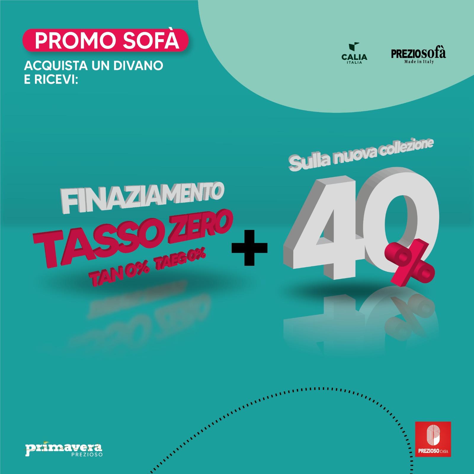 Promo Sofà